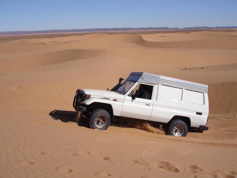 Marokko (1)
