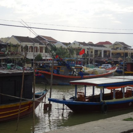 Hoi An haven