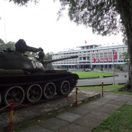 Saigon Independence Palace