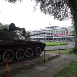Saigon Independence Palace