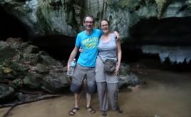 Taman Negara Perlis - Gua Burma exit