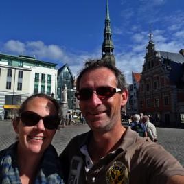 Letland - Riga