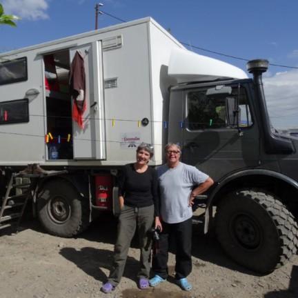MG_Ulaanbaatar - Daniel en Marie-Veronique