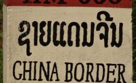 Nong Khiaw naar Boten - bijna bij de Chinese grens