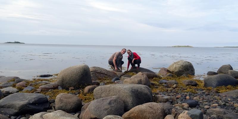 Solovetski - wij bij Witte Zee
