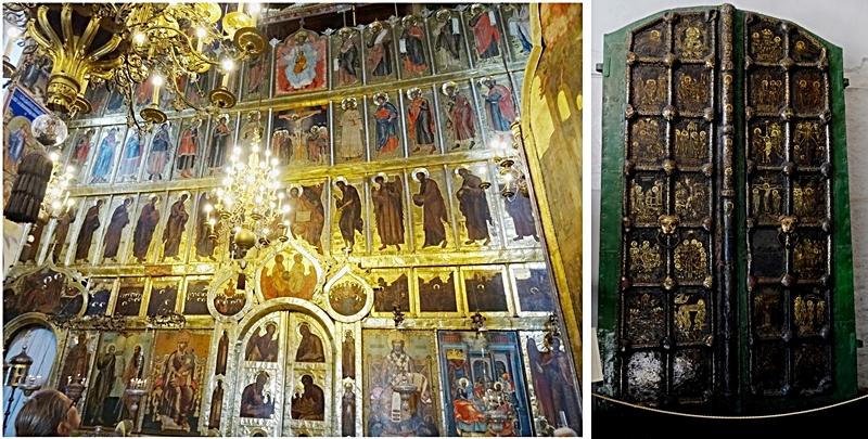 Suzdal - kremlin - Nativity of the Virgin kathedraal